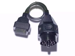 BMW OBD2-PIN20 -adapter